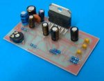 20 Watt Mono Amplifier (KIT01S)