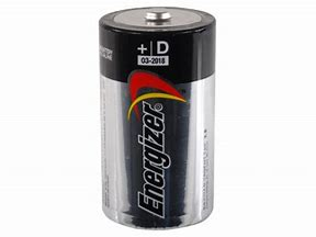 ENERGIZER D SIZE BATTERY (single) (AMA12G)