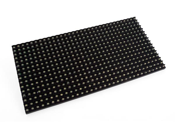 LARGE DOT MATRIX LED DISPLAY - WHITE LEDs (ARD102E)