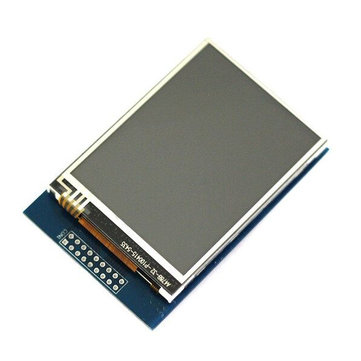 Touch Display Module For Arduino UNO (ARD25E)