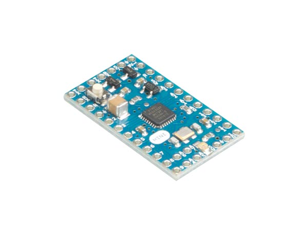 ARDUINO MINI 05 WITHOUT HEADERS (ARD40E)