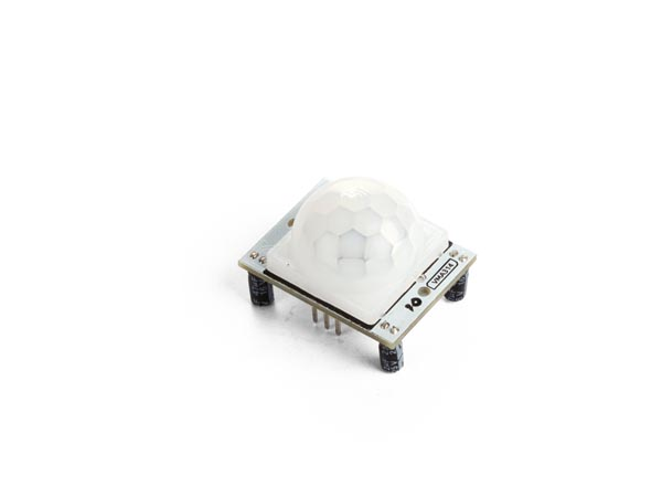 PIR MOTION SENSOR FOR ARDUINO (ARD75E)