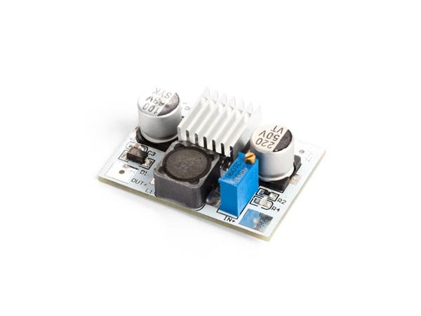 LM2577 DC-DC VOLTAGE STEP-UP (BOOST) MODULE (ARD85E)
