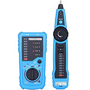 Network Cable Continuity Tester Detector (BAN004G)