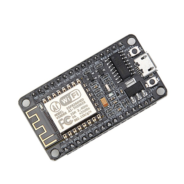 WIFI Development Board (BAN005G)