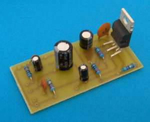 5 Watt Mono Amplifier - Assembled (KIT00SA)