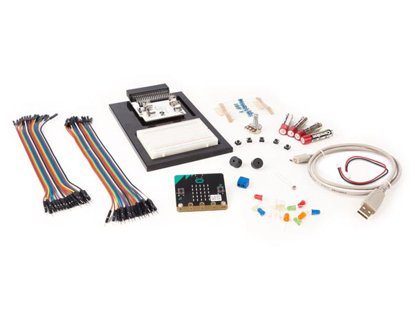 MICROBIT ADVANCED KIT (MIC01E)