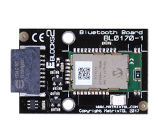 E-blocks2 bluetooth board (MMM52G)