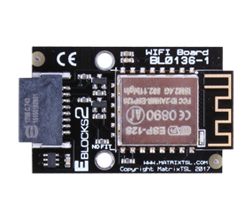 E-blocks2 Wi-Fi board (MMM62G)