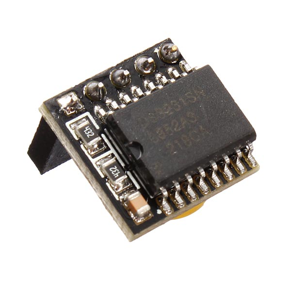 Clock Module 3.3V / 5V High For Raspberry PI (RAS001G)