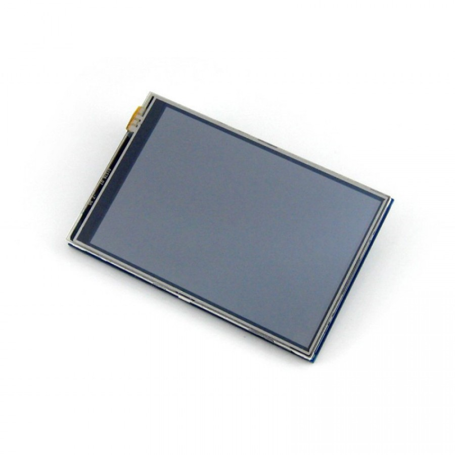 3.5 320 x 480 TOUCHSCREEN FOR RASPBERRY PI (RAS09G)