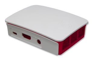 Official Raspberry Case Pi 3 (RAS13G)