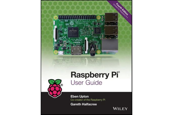 Raspberry PI User Guide (RAS15G)