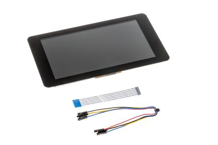 Raspberry PI 7 TOUCH SCREEN LCD (RAS17G)