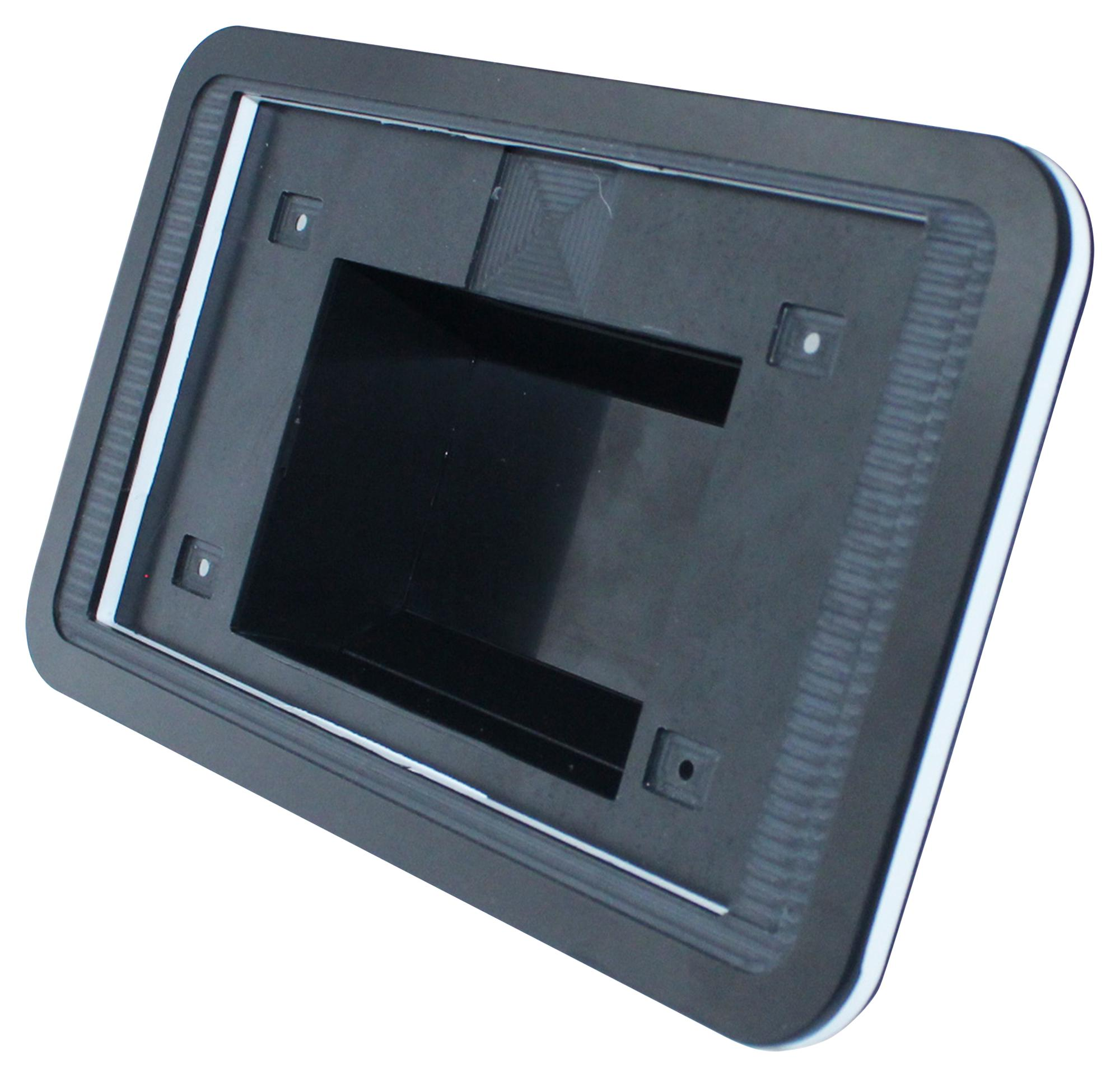 "Enclosure for Raspberry Pi 7"" Touch screen (RAS18G)"