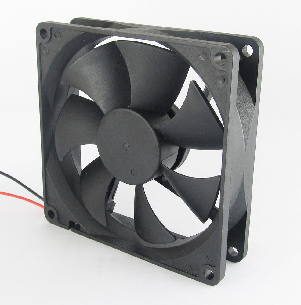 Fan 120 x 120 25 mm - 24V 0.2A (SPE002)