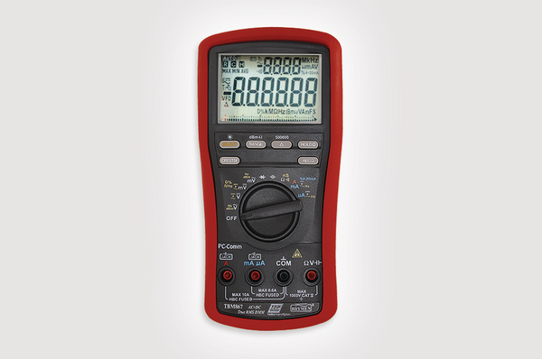 Digital Multimeter TBM867 (TED01S)
