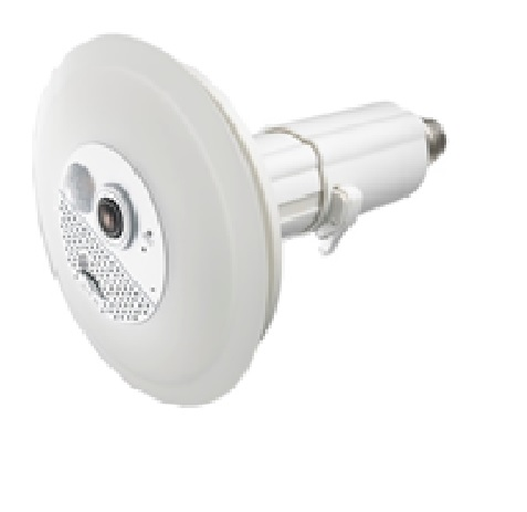 Prostars Led Cam P2P LED-IPCAM (INDOOR) (WIT16C)