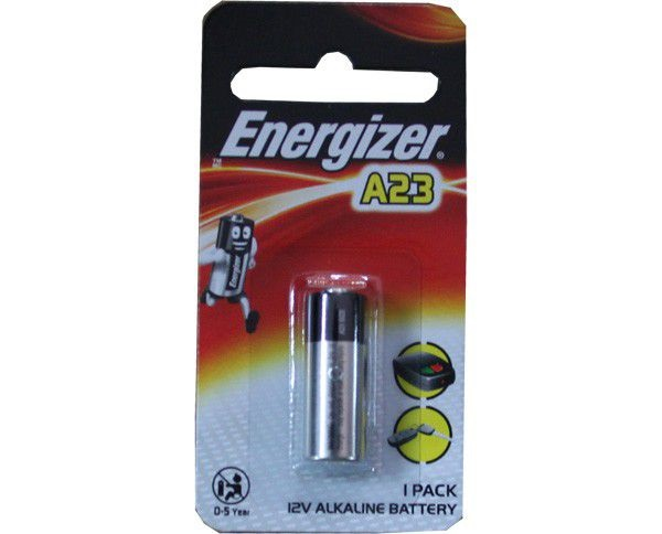 Energizer A23 12V Remote Battery (ALV06G)