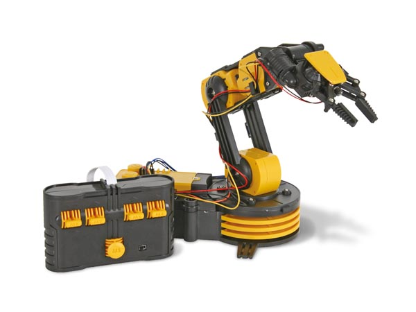 ROBOTIC ARM (KSR10)