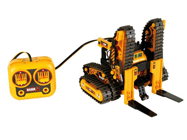 3 IN 1 ALL TERRAIN ROBOT (KSR11)