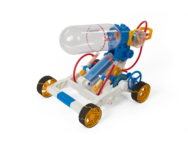 AIR ENGINE CAR KIT (KSR16)