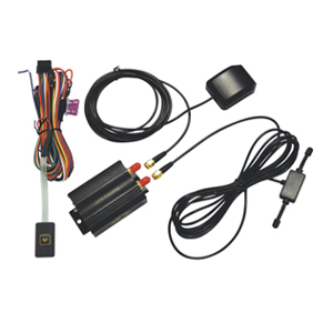 GPS Vehicle Tracking Device (ALZ44G)