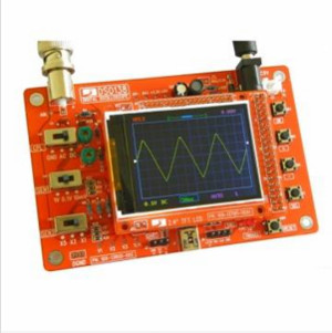 DIY Digital Oscilloscope Kit (AML71G)
