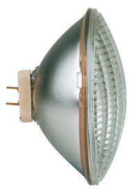 Sylvania Clear 300 W Par 56 Spot Lamp (AMN28G) - Click Image to Close