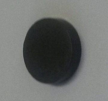 Circular Magnet, 12 x 4mm (BRM00G) - Click Image to Close