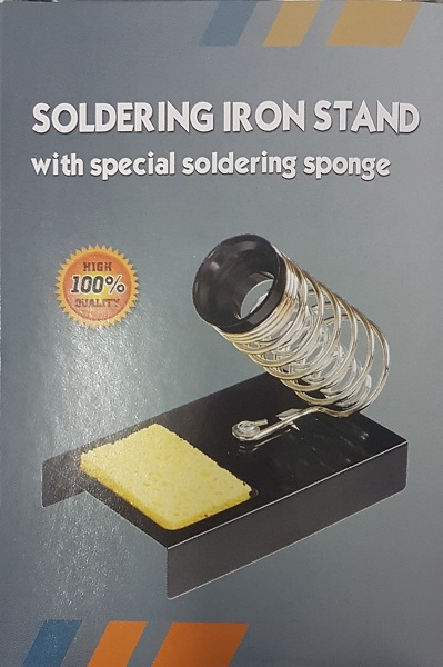 Soldering Iron Stand (DYN010)