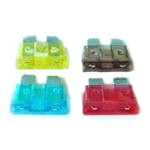 Automotive Blade Fuse Single 15A (FUV151)