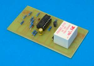 Water Level Controller (assembled) (KIT31SA)