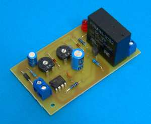 Cyclic Timer, 50sec to 3min (assembled) (KIT40SA)