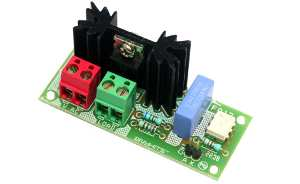 Solid State Relay Switch (KIT94S) - Click Image to Close