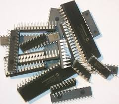 80C42 Microcontroller (SEP79H)