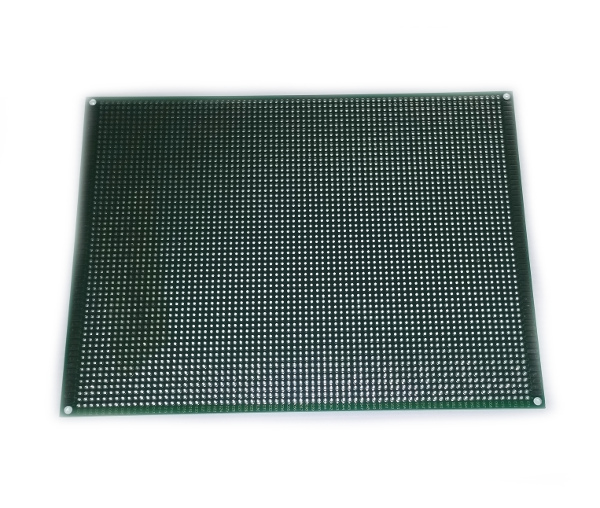 Double Sided Matrix Board, 150 x 200mm (POL23H)