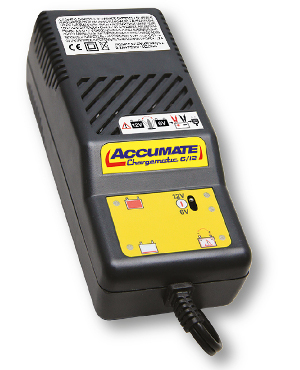 Accumate 6/12 Battery Optimiser (TML01S)