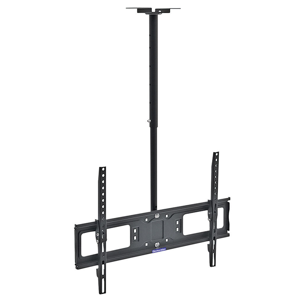 Ceiling Mounted Tilt and Swivel TV Bracket (AMG23G)